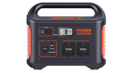 Jackery 1000 Explorer - Nabíjecí stanice
