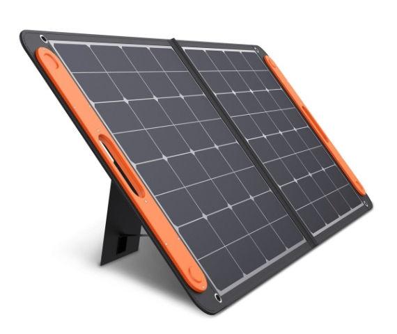 Přenosné solární panely SolarSaga