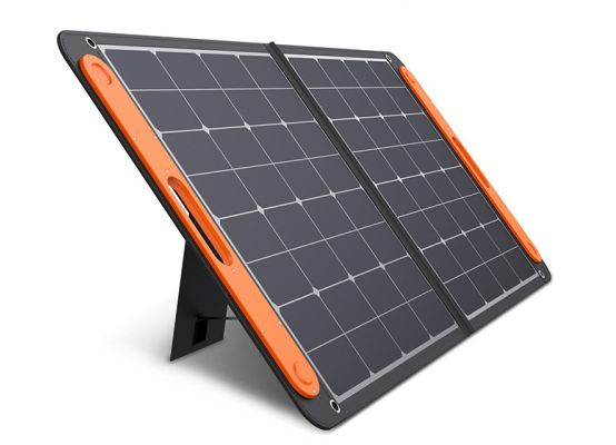 Jackery SolarSaga 100W - Solárny panel s USB porty